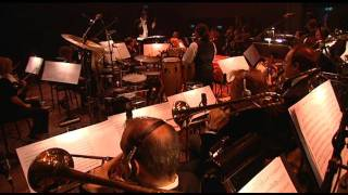 Basement Jaxx - Metropole Orkest - Samba Magic