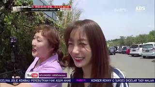 Download Video Kota Bandung Masuk Di Variety Show Korea Battle trip MP3 3GP MP4