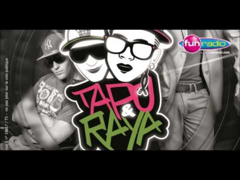 Tapo & Raya - Quitate El Top (Mike Candys Extended Remix) www.4clubbers.pl [by AK12]