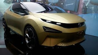 Top 10 Upcoming Tata Cars 2018 - Expected Launches in 2018/2019
