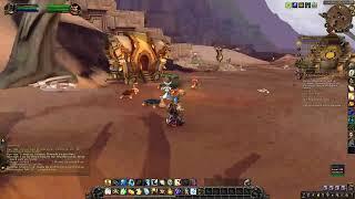 world of warcraft Live