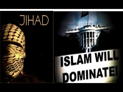 Prophecy of islamic domination