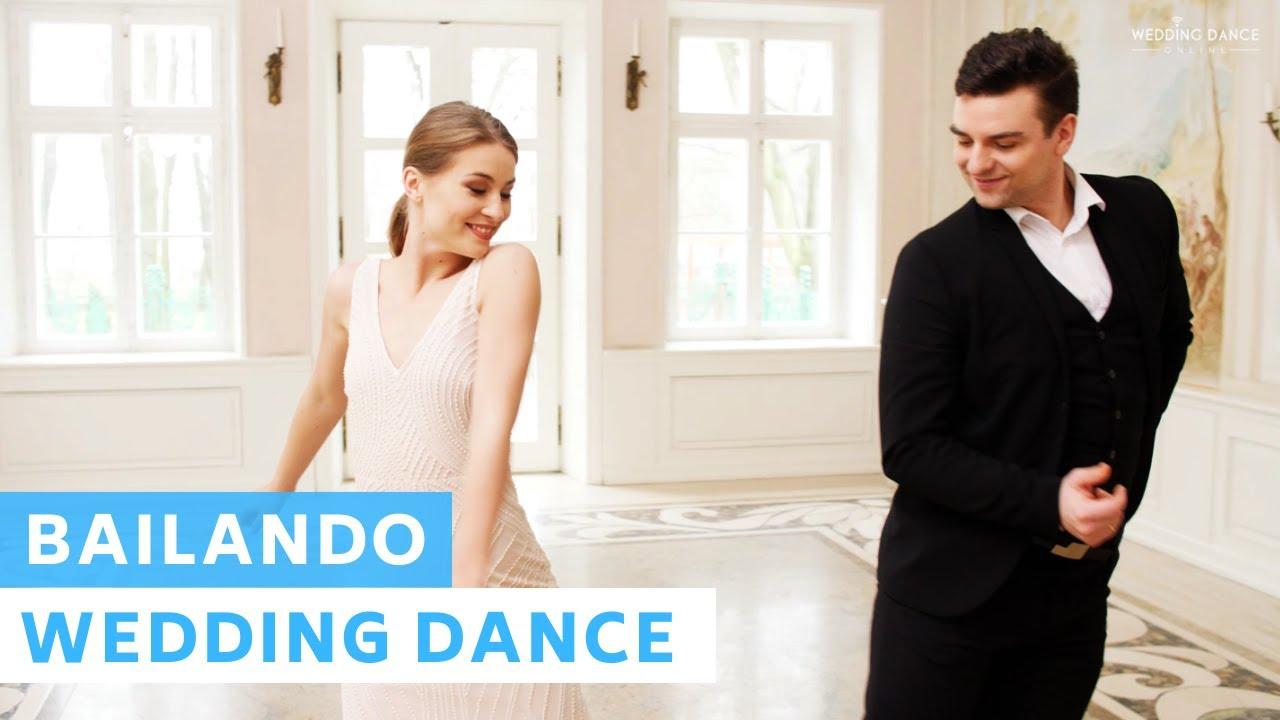 Bailando - Enrique Iglesias ft. Descemer Bueno, Gente De Zona I Español I Wedding Dance Choreography