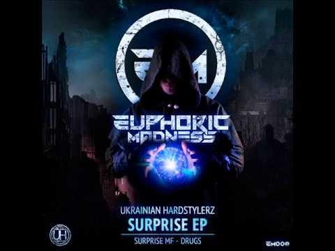 Ukrainian Hardstylerz - Engage Da Noize