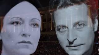 "G.Verdi - Rigoletto - ""Signor ne' principe"", sop. Rosetta Pizzo, ten. Alfredo Krauss"