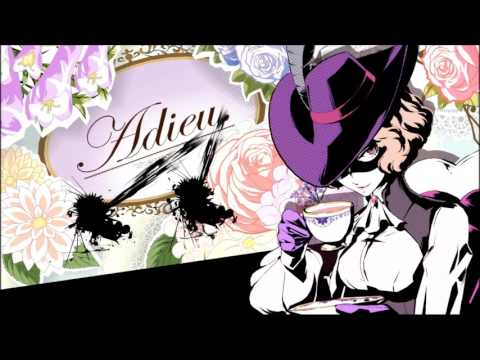 Persona 5 OST - Sweatshop [Extended]