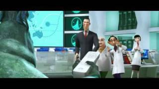 Les chimpanzés de l'espace 2 - Bande-Annonce VF