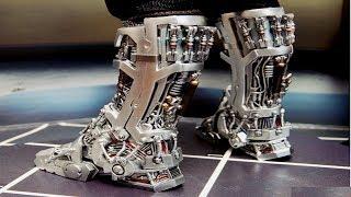 दुनिया के 4 सबसे एडवांस टेक्नोलॉजी वाले जूते 4 Amazing Shoes Technology Ever Made