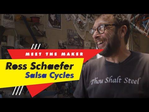 TPC Museum Series #11: Ross Shafer