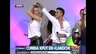Cumbia Kput - Me enamore de ti │ Letra