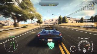 "NO HAY QUIEN ME PARE!!! Ep4 - ""Need for Speed Rivals"""