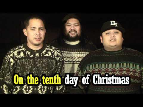 KINGS OF KAUKAU: Episode 4 - 12 Days of Laulau
