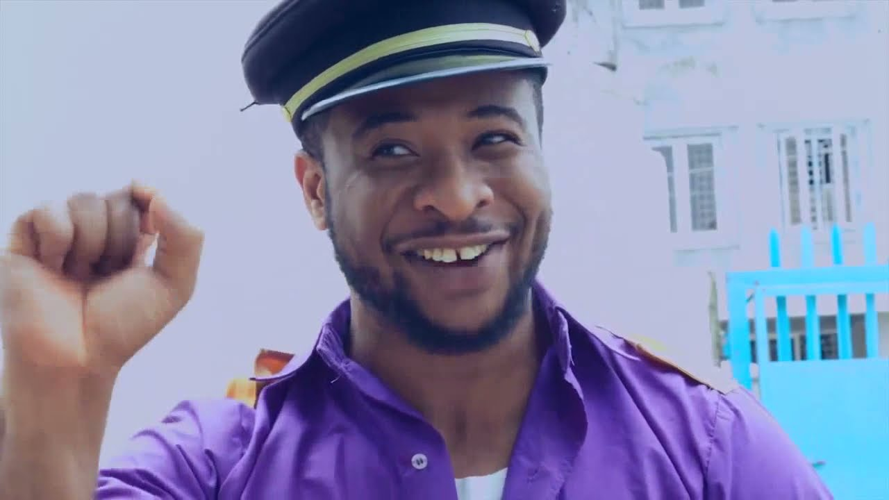 Download THE HANDSOME POOR GATEMAN THAT FELL IN LOVE WITH HIS SINGLE MADAM - 2019 NIGERIAN FULL MOVIES