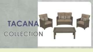 Home Depot Canada Tacana Coffee Table