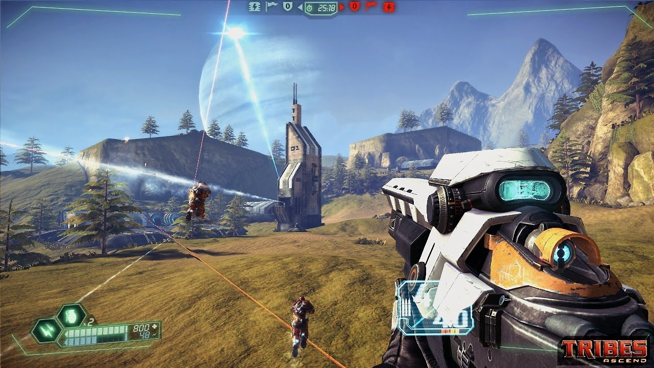 20 Best PC FPS Games 2020   Cultured Vultures