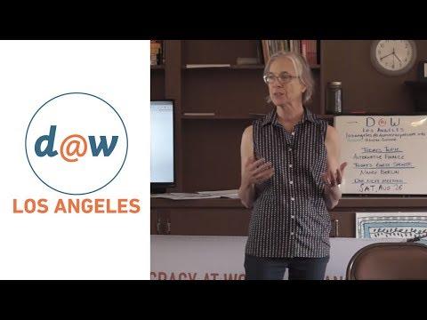 d@w-Los Angeles: Nancy Berlin of Arroyo S.E.C.O.