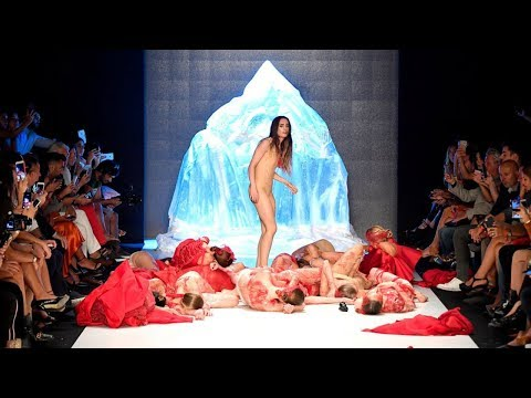 Bashaques  | Spring/Summer 2018 | Mercedes Benz Fashion Week Istanbul