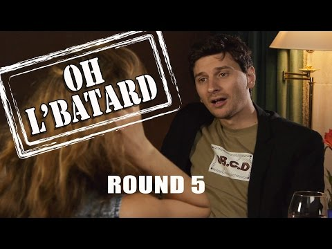 Oh l'batard Le speed dating à embrouille Round 5de YouTube · Durée :  2 minutes 29 secondes
