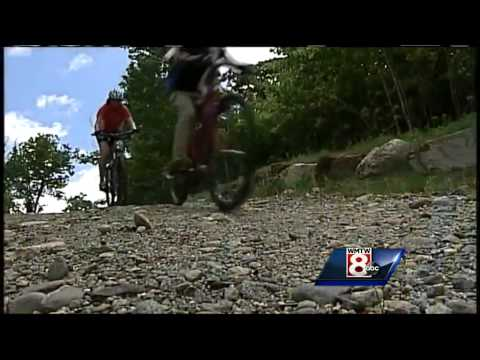Made in Maine: Carrabasset Valley Mountain Biking