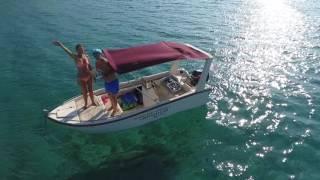 Греция, полуостров Халкидики, пляжный отдых на островах.(Путешествие по полуострову Халкидики в Греции. Очень понравился нам отдых на полуострове, чистые пляжи,..., 2016-12-07T20:54:11.000Z)