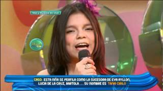 Tania Cirilo.-Contigo Peru...en vivo y en HD-2011 (vals).mpg