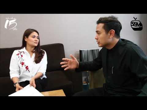 SSM TV - EPISOD 8 : Bersama Fiza Sabjahan