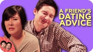 A Friend's Dating Advice | Relationships Fails Eps 03 @thefumusic