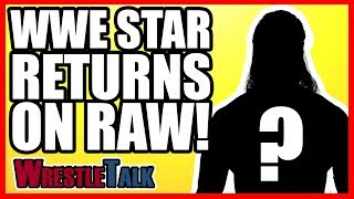 BIG WWE Title CHANGE! NXT Star DEBUTS! | WWE Raw, Apr. 16, 2018 Review