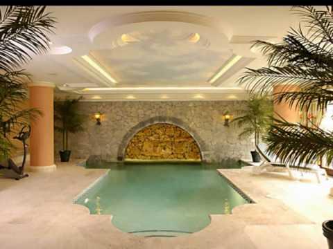 vacances marbella villa luxe espagne youtube. Black Bedroom Furniture Sets. Home Design Ideas