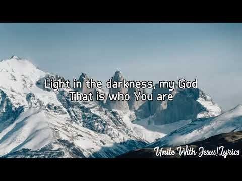 Way Maker-Leeland-(Worship Song Lyrics)
