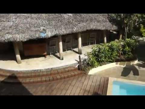 The Moorings Hotel, Vanuatu