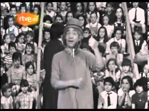 Los Payasos De La Tele - Susanita Tiene Un Ratón