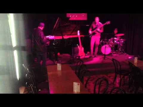 Live At The Ruby's Room - vol.8.  18 July 2014 – part 3
