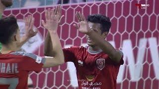 الأهداف | الدحيل 4 - 0 السد | دوري قطر غاز تحت 23 سنة