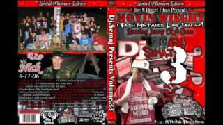 D Jackson - Gimmie Ya Touch (Vol.33 Mix) 2006 Semaj da Dj