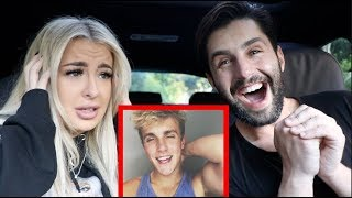Download HOW WELL DOES TANA MONGEAU KNOW JAKE PAUL?! Mp3 and Videos