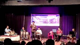 O Duniya ke Rakhwale....... By Abhijeet karnik