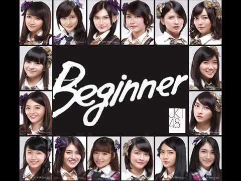 JKT48   Beginner Lyrics Video