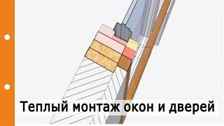 видео Деревянный дом: 7 типичных ошибок при утеплении