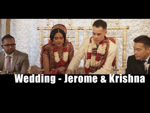 Toronto Wedding Photo Video Production Studio   Indian Christian Wedding   Badmash Factory