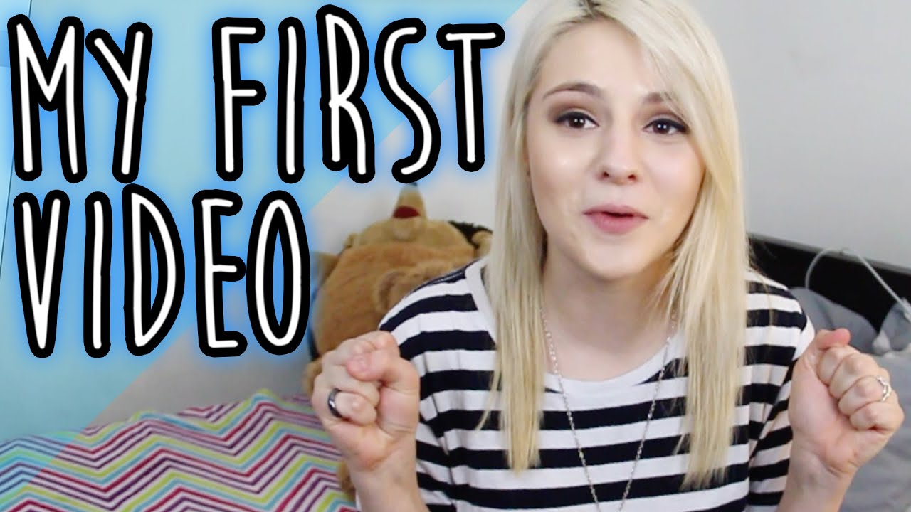 My First Time - Youtube-7282