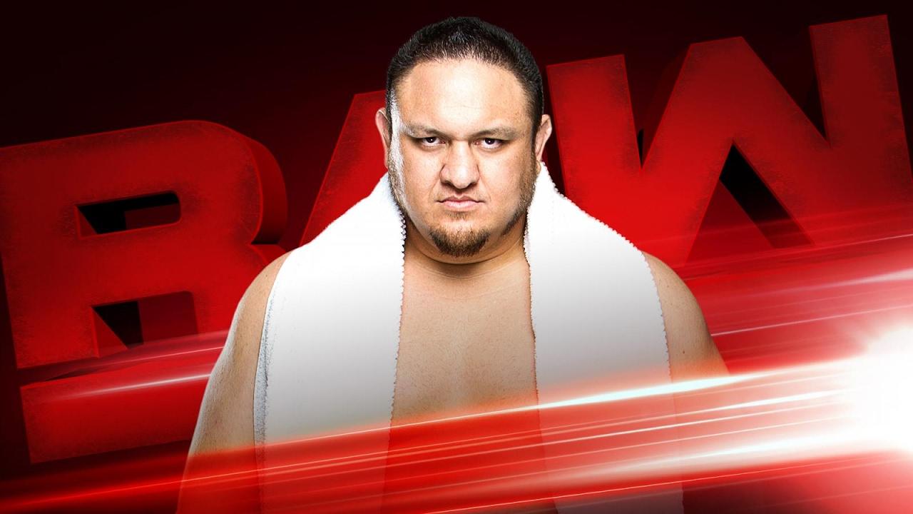 Download WWE RAW 02/06/2017 FULL SHOW (HD) - WWE MONDAY NIGHT RAW 06/02/2017