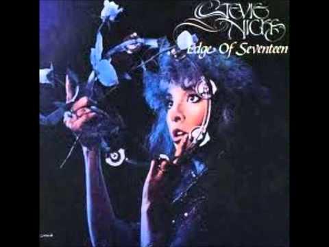 Edge Of Seventeen - Stevie Nicks (The Starkiller's Seventeen Lightyears Remix)