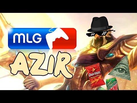 MLG Azir -