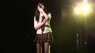 2013-06-03 聖wktk女学院@日本橋UPs AKB48のカバー。