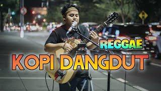 KOPI DANGDUT - FAHMI SAHAB   LIVE COVER ANDI 33 (REGGAE )