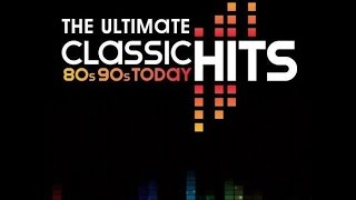 Самая лучшая музыка 80-90 х годов / The best music of 80-90 s