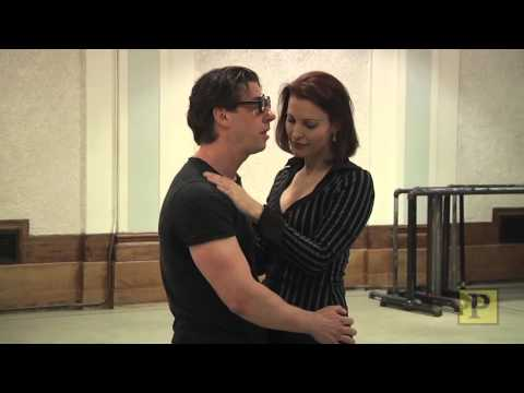 Christian Borle and Rachel York Preview the Encores! Production of