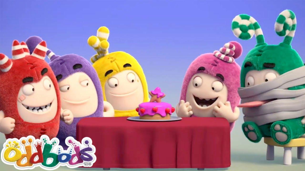 Il Meglio Degli Oddbods #3 | Oddbods | Cartoni Animati Divertenti per Bambini