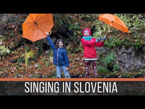 THE MOST UNDERRATED COUNTRY IN EUROPE | MOTORHOME SLOVENIA | EP 17